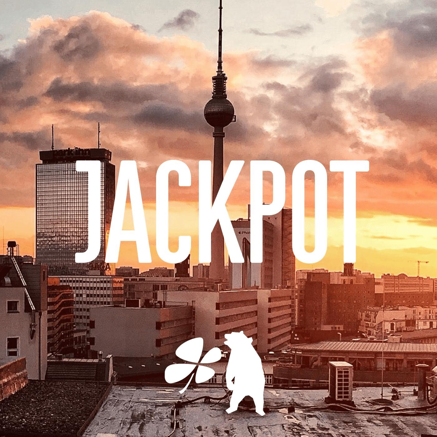 Jackpot LOTTO Podcast