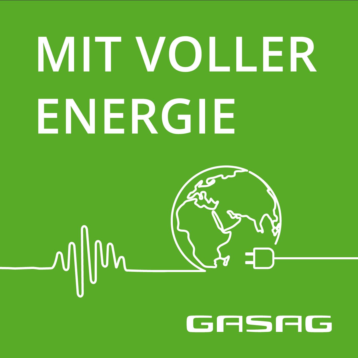 GASAG Podcast Mit Voller Energie
