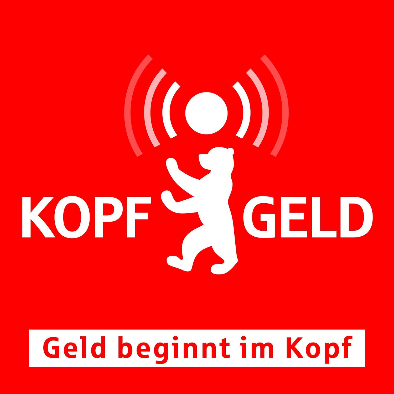 KopfGeld Berliner Sparkasse